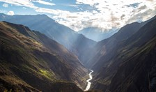 Inca Rivers Trek Peru