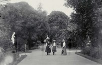200th birthday of the Sydney Royal Botanic Gardens