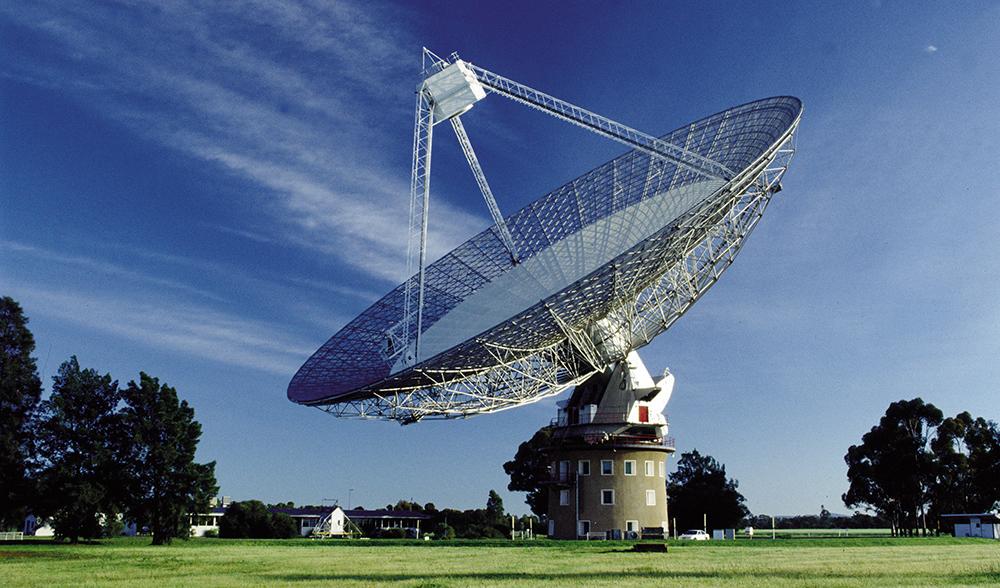 radio astronomy - photo #19
