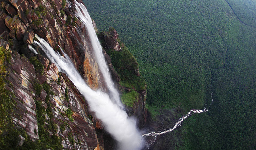 Image result for angel falls