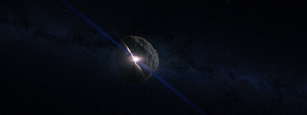 bennu asteroid orbit - photo #31