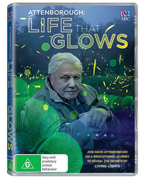 Attenborough Life That Glows ABC