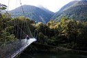 Hollyford Track New Zealand