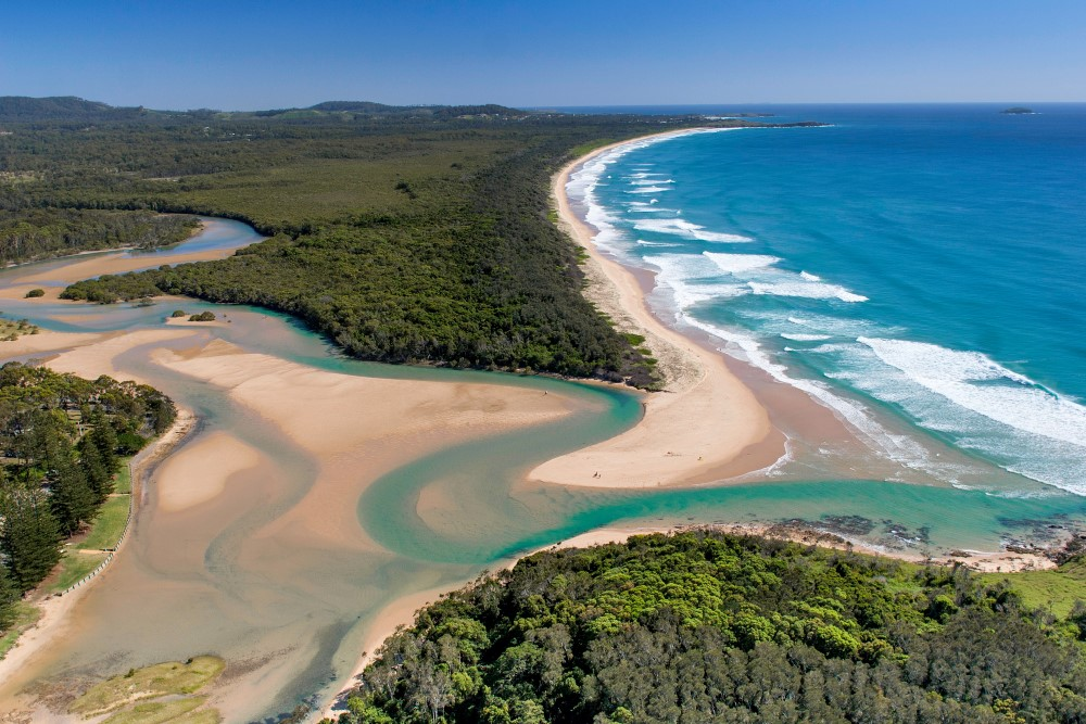 Australia's best beaches