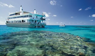 coral expeditions great barrier reef