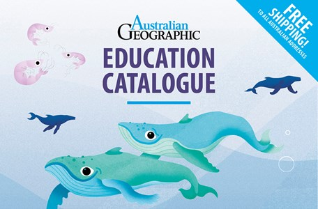 Education Catalogue