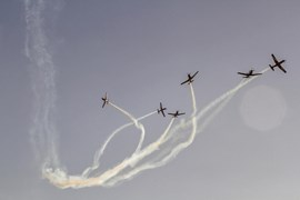 Wings Over Illawarra Airshow