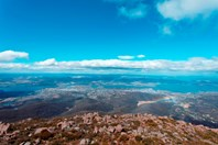 hobart mount wellington