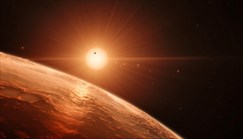 eso trappist-1 sister solar system exoplanets
