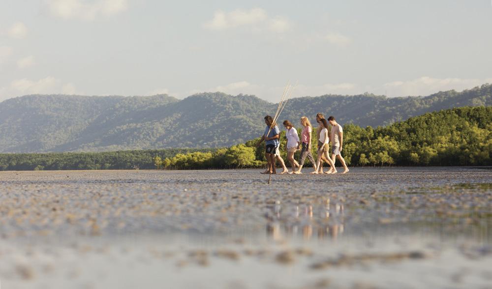 tropical north queensland aboriginal experience