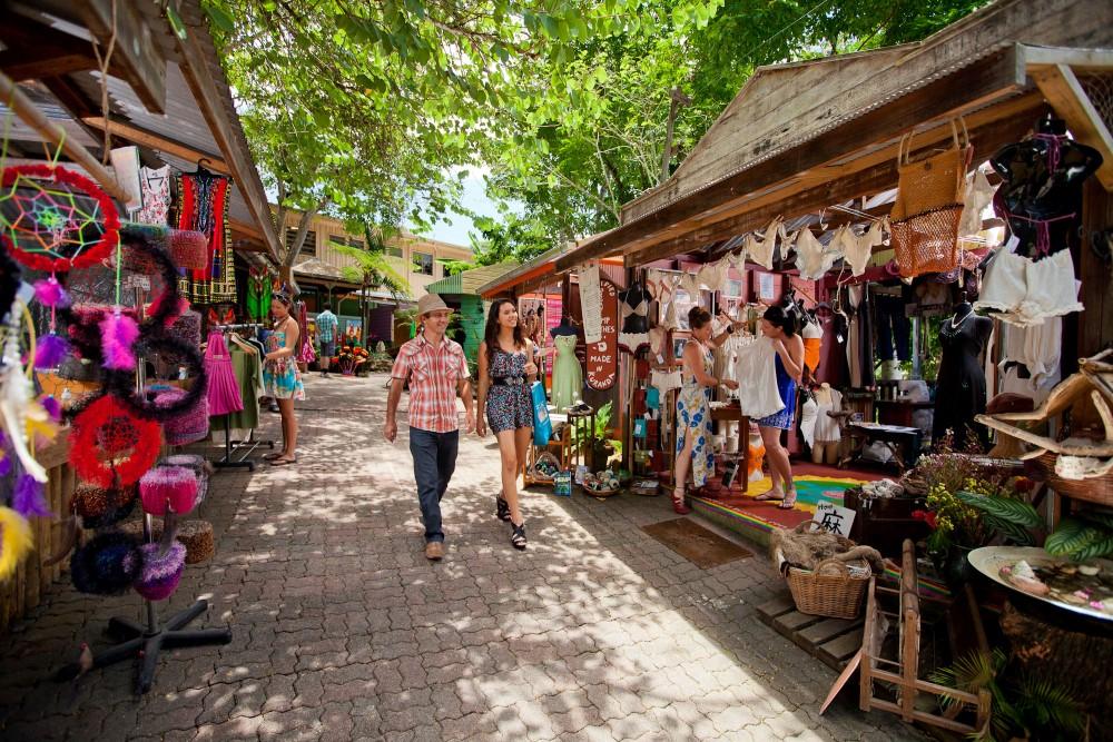 markets tropical north queensland