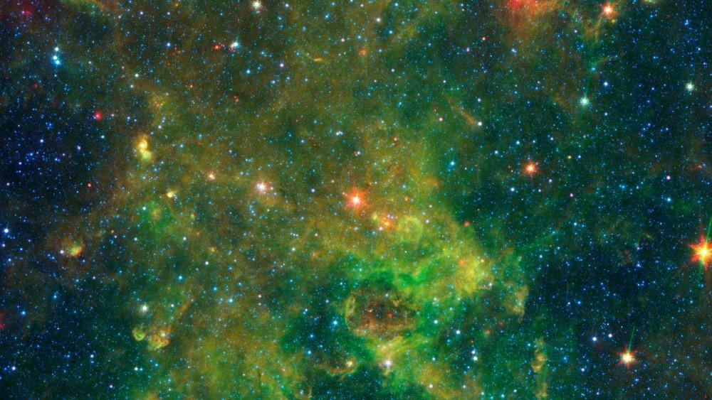 age defying star nasa