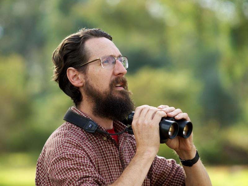 david watson scientist