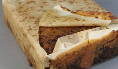 100 year old fruit cake