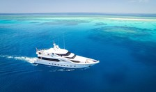 great barrier reef tourism