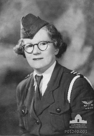 Florence Violet McKenzie