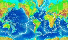 The Oceanic Ridge system