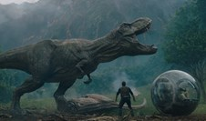 jurassic world fallen kingdom science