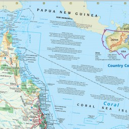 adventures and dreamers australia map australian geographic