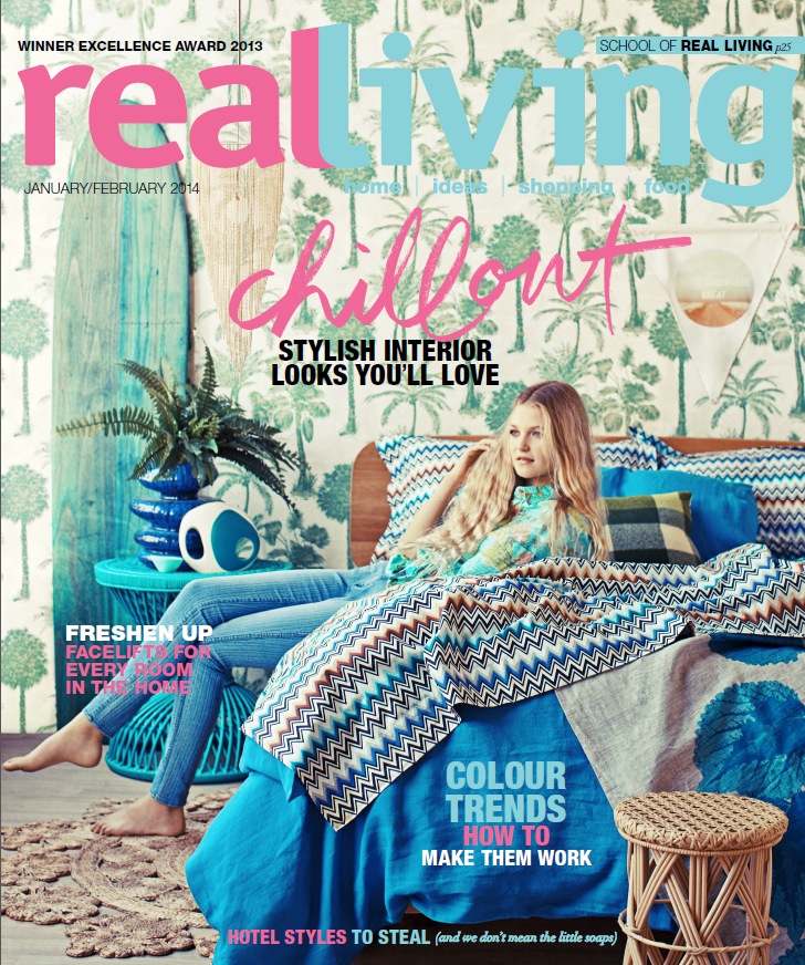 Real Living - Bauer Media Group
