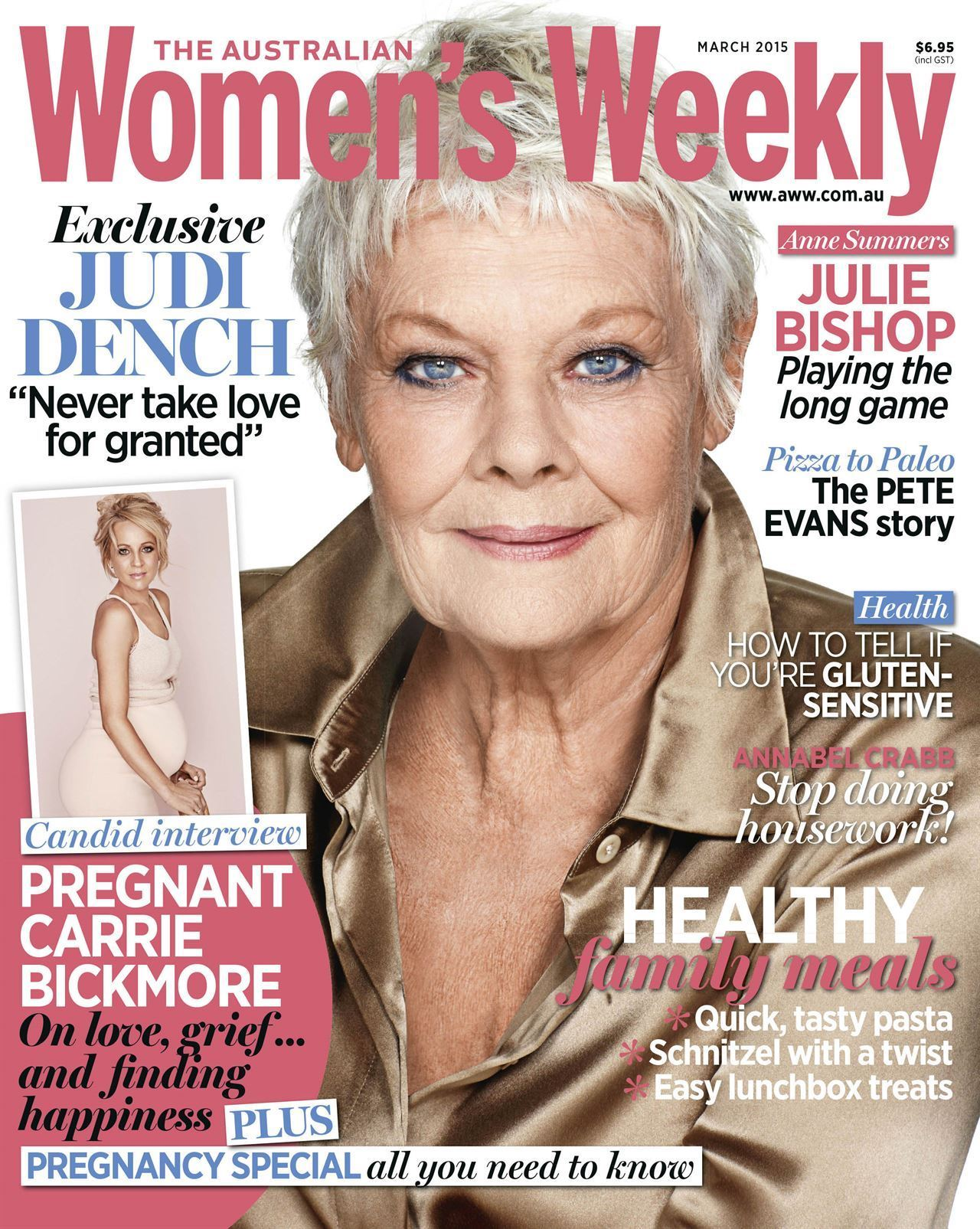 The Australian Women S Weekly Bauer Media Group