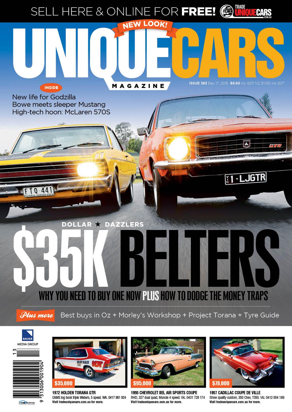 Funky Unique Cars.com.au Photos - Classic Cars Ideas - boiq.info