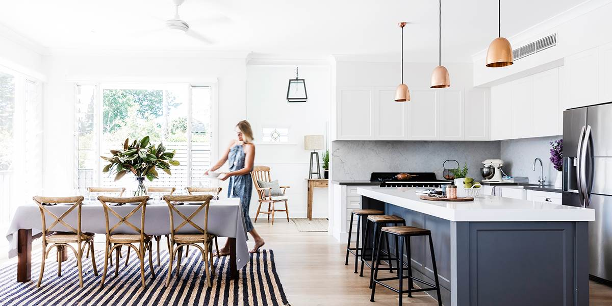 Australian house garden bauer media group for Kitchen ideas magazine