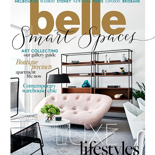 Belle Bauer Media Group