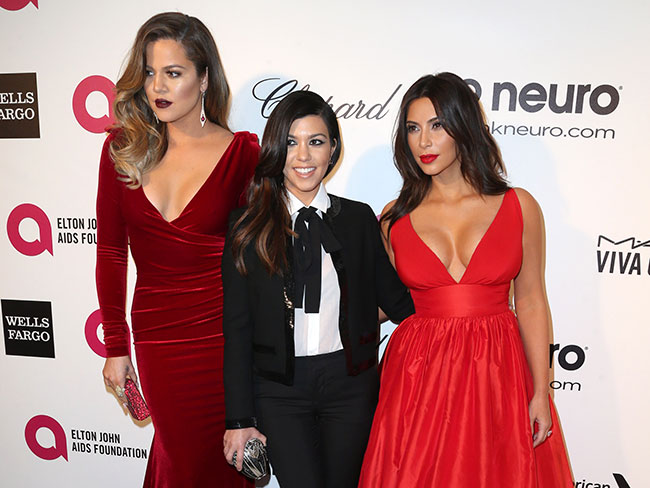 You can be allergic to the Kardashians