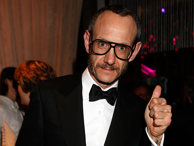 New Terry Richardson allegations
