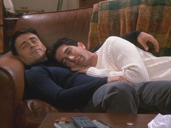 men like to cuddle