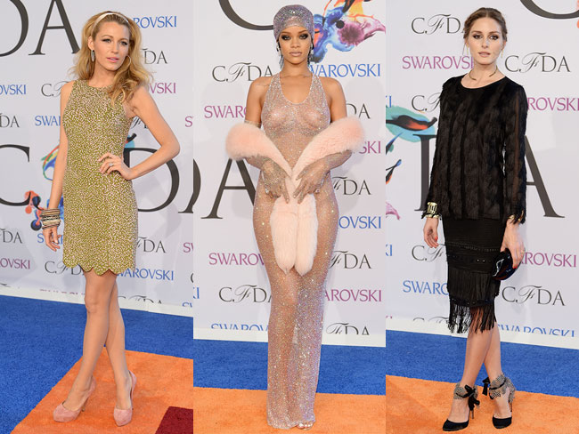 The 2014 CFDA Awards