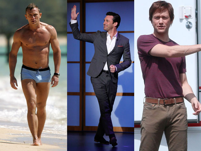 The 9 best celebrity bulges