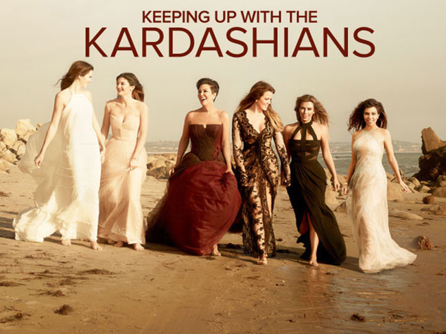 WIN Kardashian Kollection goodies