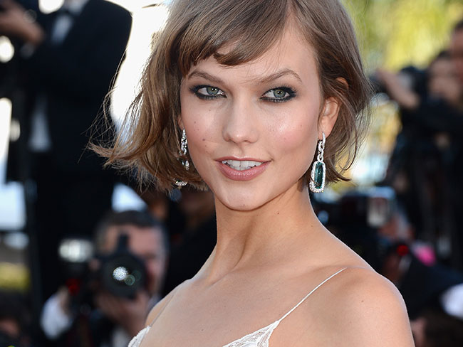 The secret to looking like Karlie Kloss