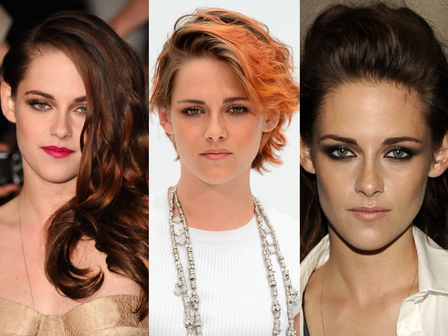 Kristen Stewart's best beauty looks
