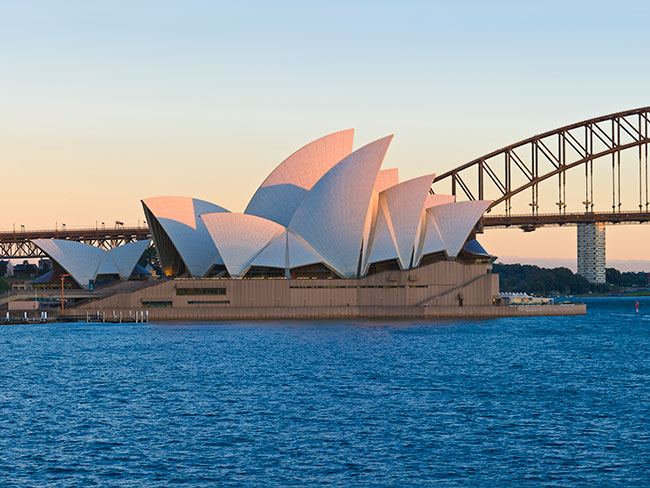 30 reasons Sydney is the best city in the world