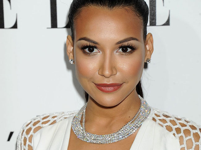 Naya Rivera got married
