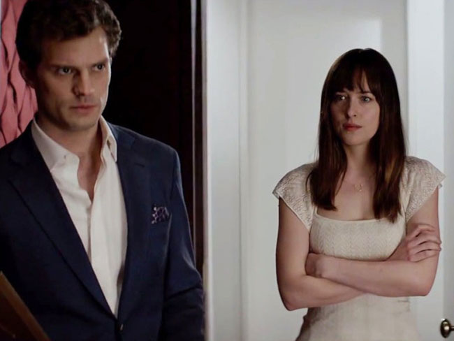 50 Shades trailer is here!
