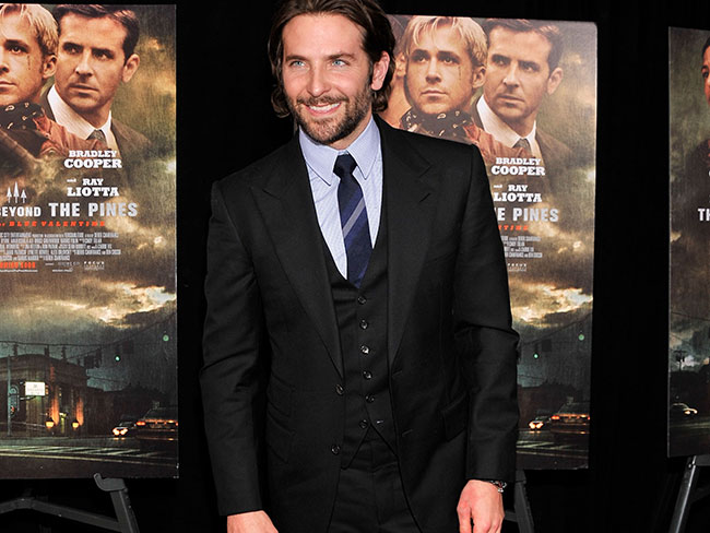 Bradley Cooper flipped burgers at Burger King