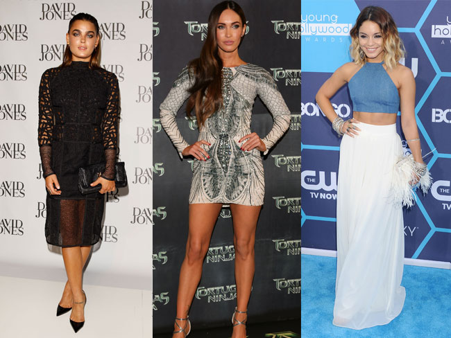 This week's best dressed