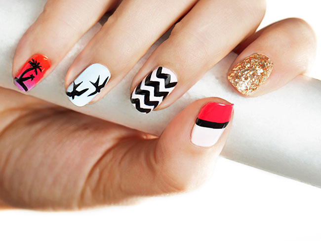 13 reasons you need a manicure