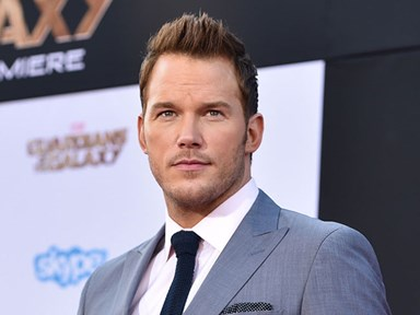 Chris Pratt is a wonderful human