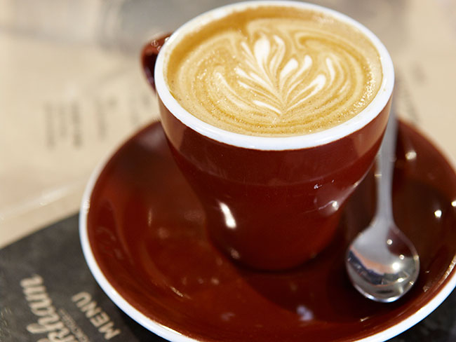 Sydney café owner refused to hire black barista