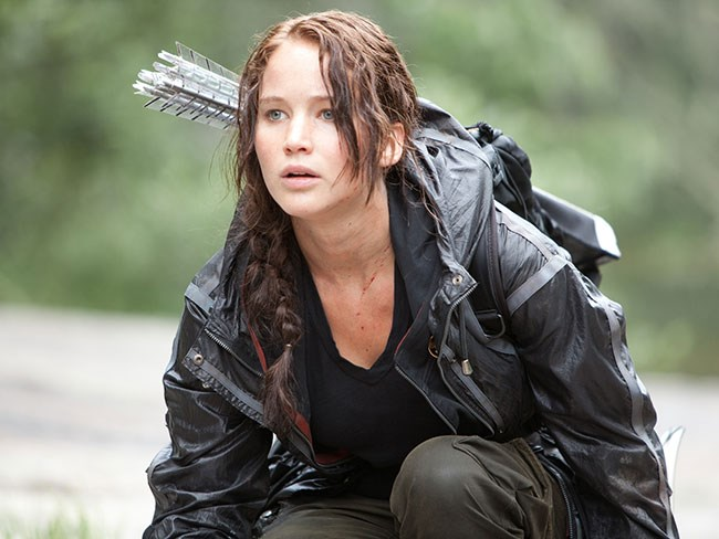 Hunger Games theme parks are coming