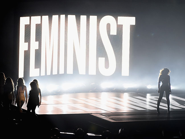 Watch Beyoncé's VMA performance in full