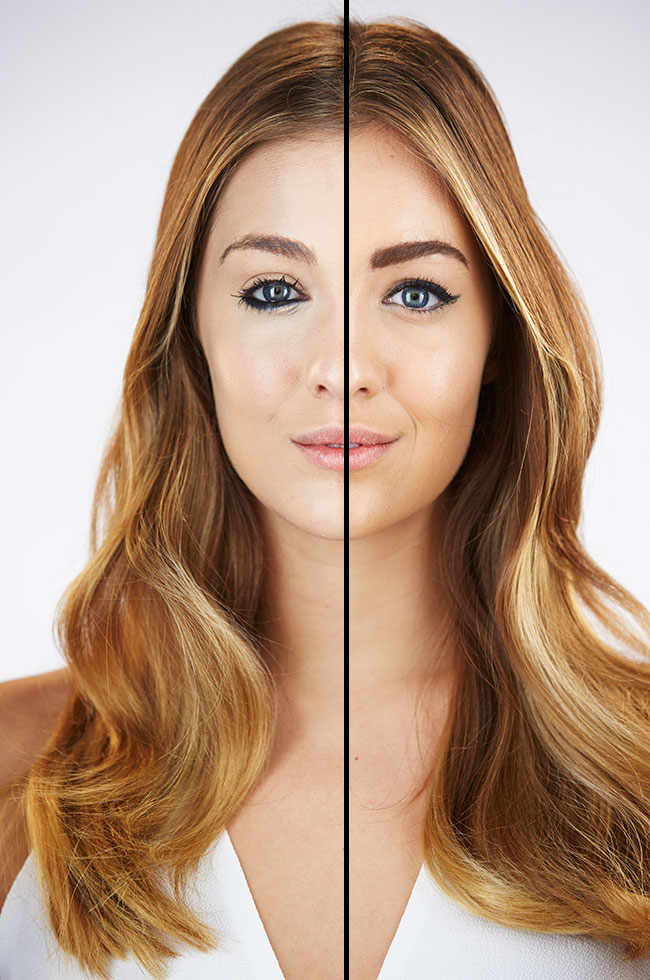 Best Makeup For Pale Skin And Blue Eyes Cosmeticstutor