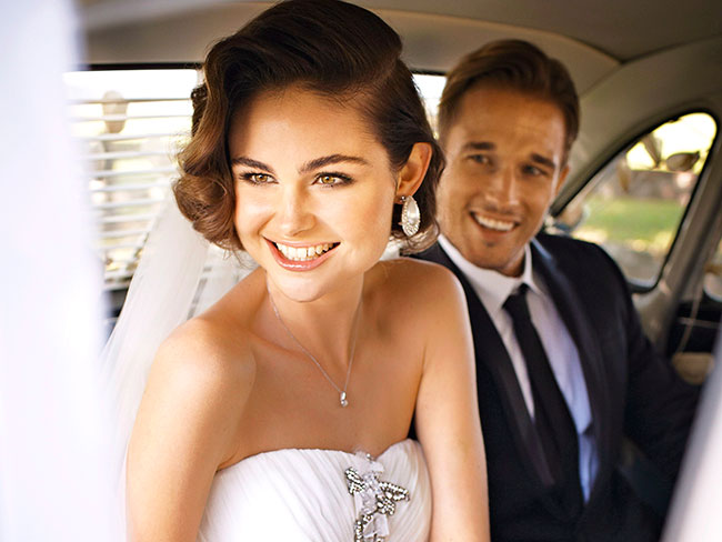 Your big day beauty timeline