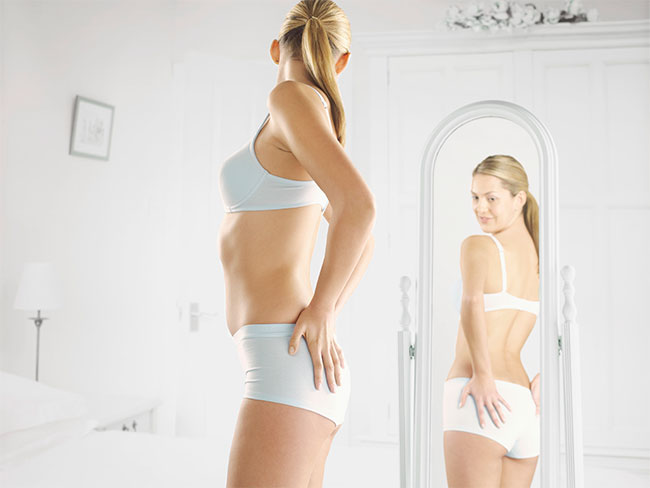 87 per cent of Cosmo readers call themselves fat