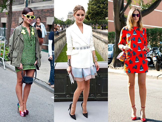 The street stylers do spring dressing